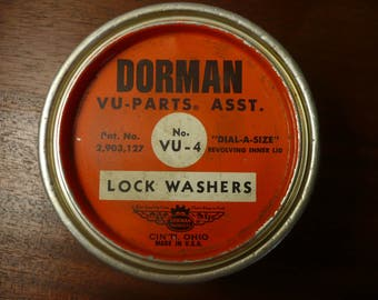 Dorman Lock Washers