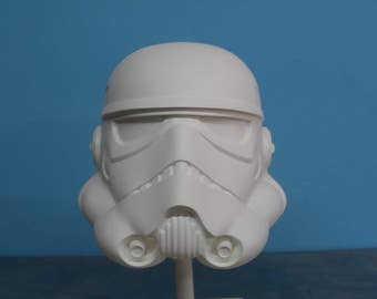 STAR WARS Stormtrooper Helmet Symmetric Cosplay 1:1