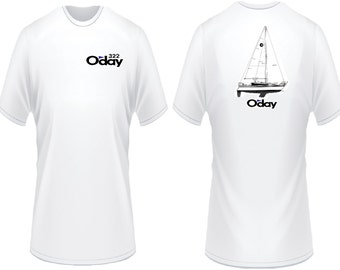 Oday 322 T-Shirt