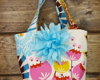 Little Girls Purse, Little Girls Easter Purse