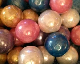 Shimmer Bomb~Shimmer Bath Bomb~Shimmering Bath~Bath Bombs~Aromatherapy~Gift Idea~Gift Basket~Sparkling Bath Bomb~