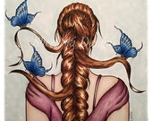 Butterfly Hair - image no 69