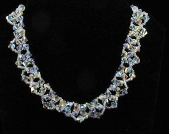 Swarovski Crystal Bling Necklace