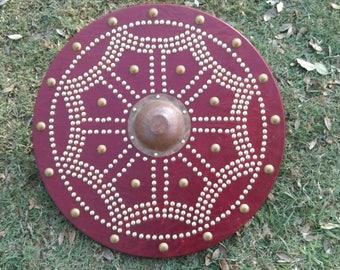 Scottish Targe shield