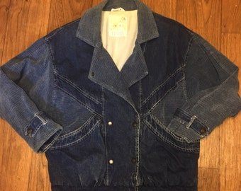 Gitano denim jacket
