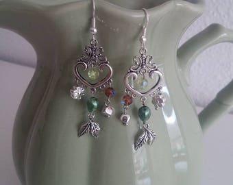Spring Fairy earrings