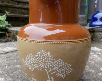 1920s / 30s Cadburys Stoneware Jug