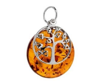 Magnificent  pendant tree  of life.