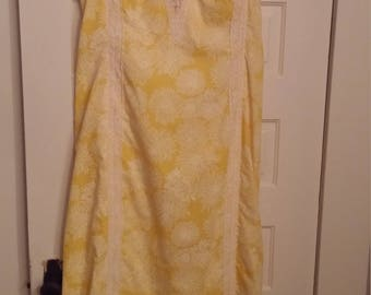 Lilly Pulitzer The Lilly Vintage. Maxi Dress