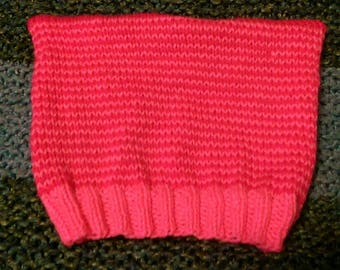 Pussyhat! Version 3
