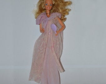 Dreamtime Barbie 1984 by Mattel