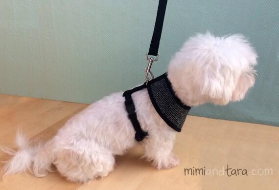 Dog Harness Pattern Size Xxl Sewing Pattern Dog Clothes Patterns