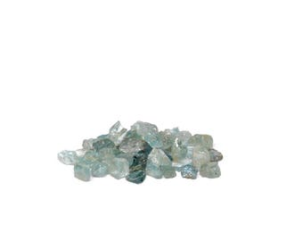 Small Rough Aquamarine