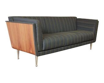 SOLD - Herman Miller Goetz Sofa / Mid-Century Modern Style Sofa