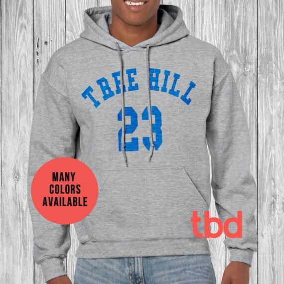 One tree hill hoodies