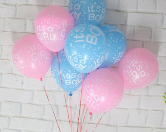 Babyshower, welcome package, baby, boy, girl