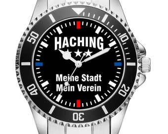 Haching gift merchandise watch 2615