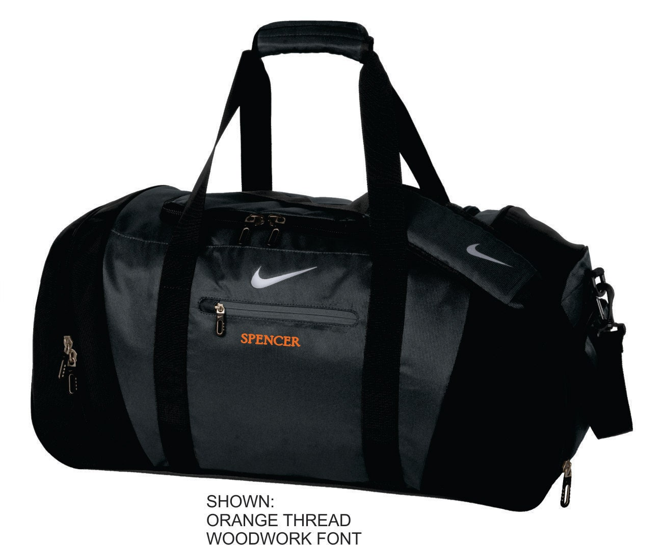 3672dc4d97f98a Nike Gym Bags Duffel   Stanford Center for Opportunity Policy in ...