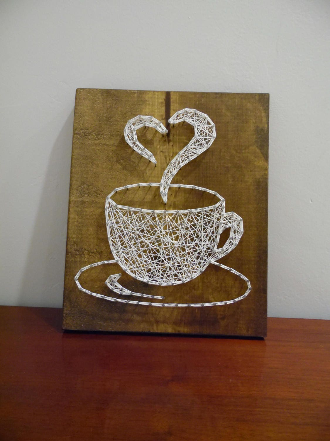 Crown string art princess art princess string art string coffee string art coffee cup string art string art coffee cup coffee wall amipublicfo Image collections