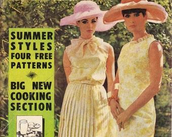 Australian Home Journal Magazine September 1965