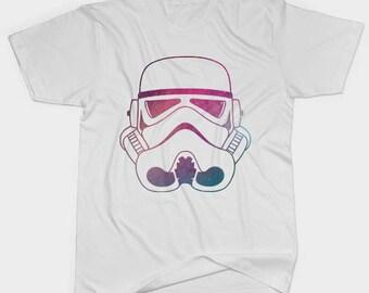Star Wars Stormtrooper Shirt, The Force Awakens Clothing, Star Wars Women Shirt, Star Wars Stormtrooper TShirt, Star Wars Funny Shirt