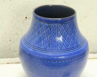 west german pottery by Hedwig Bollhagen