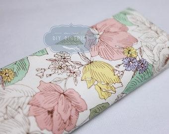 Tissus japonais en coton sergé
