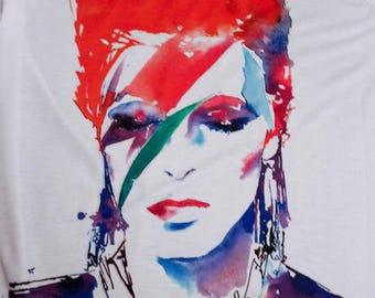 Beautiful  David Bowie shirt gift,,shirt,shirts,gift,david bowie shirt,david bowie t shirt, tshirts,t shirts,t-shirts,tees,tshirt,t shirt.