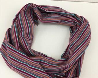 Fröken Frida Jersey scarf