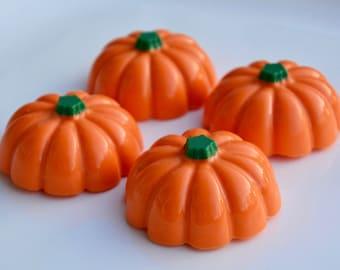 Pumpkin Chocolate Covered Oreos (6), Thanksgiving, Pumpkins, Chocolate Pumpkin, Thanksgiving housewarming, Fall Harvest, Autumn