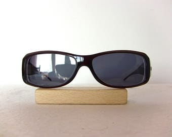 Black Ray Ban Eye Glasses RB 4078 660 Made in Italy Rx Prescription Eyeglasses