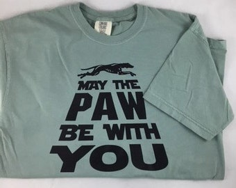 May The Paw Be With You