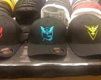 Pokemon GO Mythic Hat