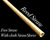 FREE straw extended offer through February 2017 with any StrawSleeves cloth sleeve purchase (includes Multi-Utensil Packs)