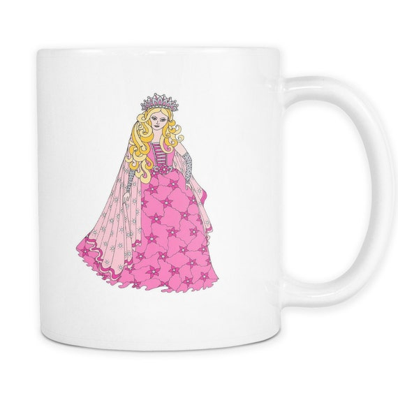 Princess Amber Coffee Mug Princess Best Gift Ideas