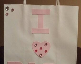 Grandparent Gift Bags