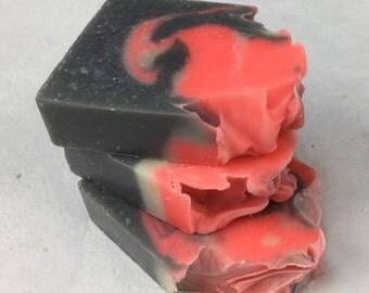 Evie Handmade Soap