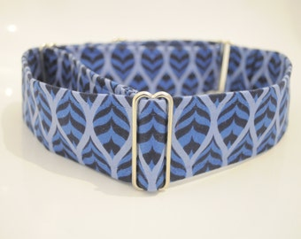 Sapphire Martingale