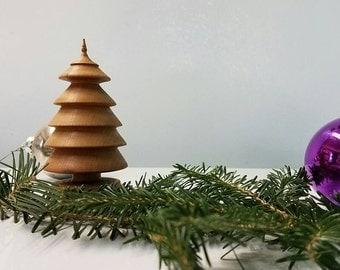 christmas tree mini christmas treewood tree small tree little christmas tree - Little Christmas Tree