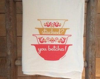 Gramma's Kitchen: You Betcha Nesting Bowls