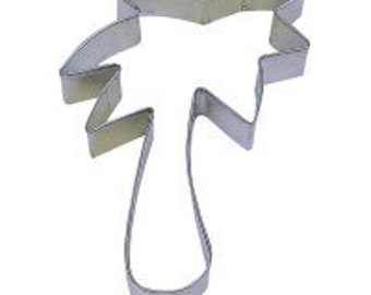 Cookie Cutter Palm Tree 5""