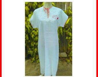 Cute Cotton Beach dress