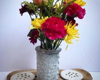 Flower Discs / Separators