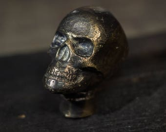 Universal Custom Skull Shift knob