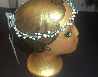 Crown or DIAdem of communion or flower girl