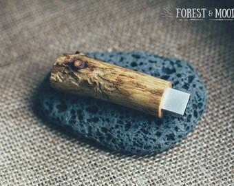 Organic Wooden USB 8Gb 16Gb 32Gb  3.0 USB Flash Drive - memory stick -Wood USB Drive