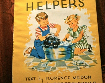 Mother's Helpers 1st edition 1947