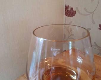 Caithness Glass 50th Anniversary Bowl