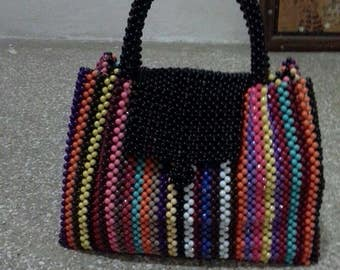 Beaded Bags Here!
