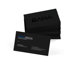 Business Card + Logo Package